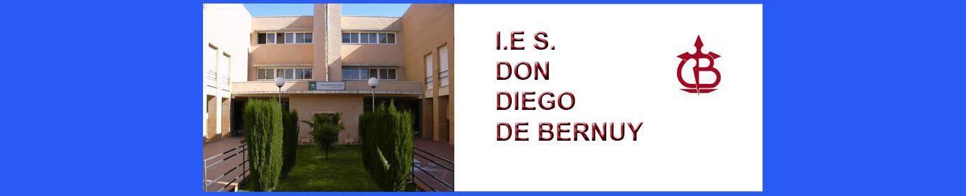 IES Don Diego de Bernuy